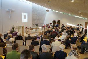 Kerkdiensten vanaf 14 maart weer in de kerk