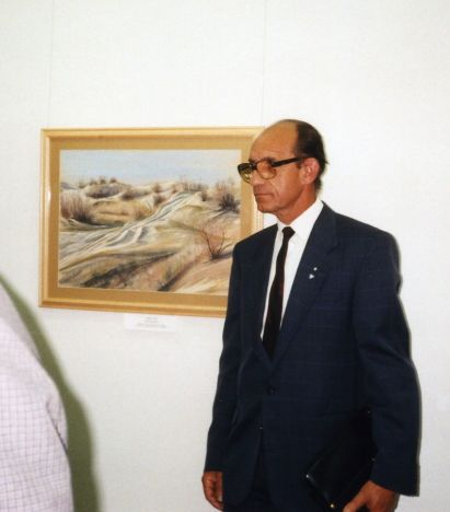 Székely Tibor
